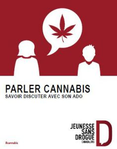 Thumbnail of cover of Parler Cannabis